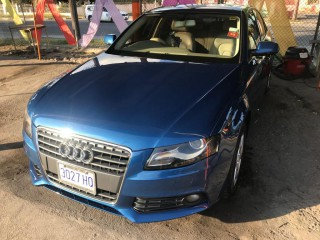 2012 Audi A4 for sale in Kingston / St. Andrew, Jamaica