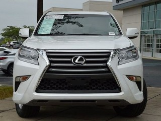 2015 Lexus GX 460 4WD for sale in Kingston / St. Andrew, Jamaica