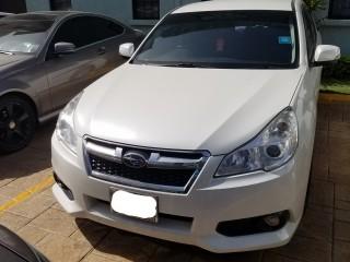 2013 Subaru Legacy for sale in Jamaica