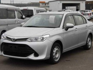 2016 Toyota Axio for sale in Clarendon, Jamaica
