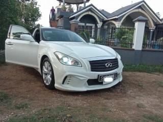 2012 Infiniti M 37 premium for sale in St. Elizabeth, Jamaica