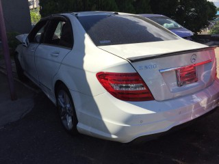 2012 Mercedes Benz C200 AMG for sale in St. Catherine, Jamaica