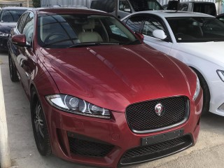 2013 Jaguar XF for sale in St. Catherine,