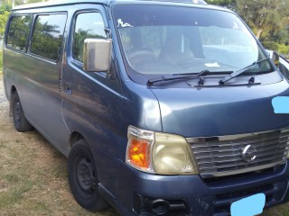 2009 Nissan Urvan for sale in St. Catherine, Jamaica