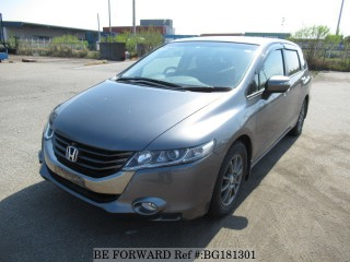 2010 Honda Odyssey for sale in St. Catherine, Jamaica