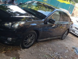 2010 Subaru Legacy for sale in Kingston / St. Andrew,
