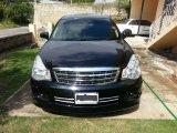 '08 Nissan Bluebird for sale in Jamaica