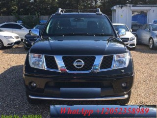 2015 Nissan Frontier Navara for sale in St. Elizabeth, Jamaica