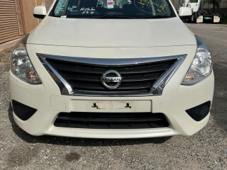 2016 Nissan Latio for sale in Kingston / St. Andrew, Jamaica