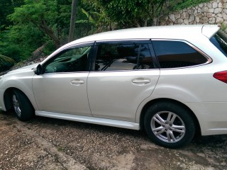 2013 Subaru Legacy for sale in Kingston / St. Andrew, Jamaica