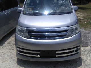 2010 Nissan Serena for sale in Westmoreland, Jamaica