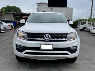2018 Volkswagen Amarok for sale in Kingston / St. Andrew, Jamaica