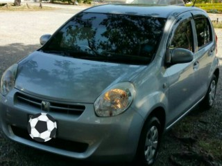 2012 Toyota Passo for sale in Kingston / St. Andrew, Jamaica