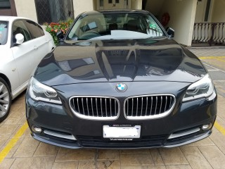 2014 BMW 520i for sale in Kingston / St. Andrew, Jamaica