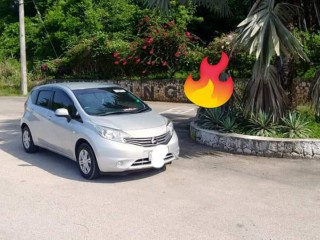 2013 Nissan Note for sale in Westmoreland, Jamaica
