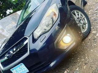 2012 Subaru Impreza G4 for sale in Kingston / St. Andrew, Jamaica
