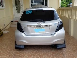 2011 Toyota Vitz for sale in Clarendon, Jamaica