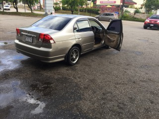 2005 Honda Civic for sale in Manchester, Jamaica