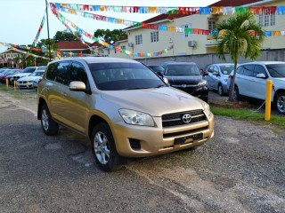 2011 Toyota RAV4 for sale in Kingston / St. Andrew, Jamaica