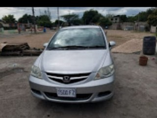 2007 Honda Fit Aria for sale in St. Catherine, Jamaica