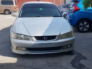 2002 Honda Torneo for sale in Kingston / St. Andrew, Jamaica