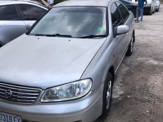 2007 Nissan Sunny for sale in Kingston / St. Andrew, Jamaica