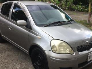 2004 Toyota Vitz for sale in Portland, Jamaica