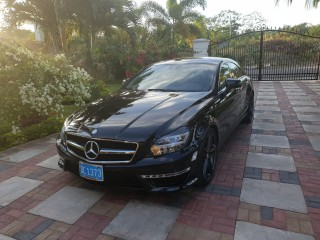 2014 Mercedes Benz CLS 550 for sale in St. Ann, Jamaica