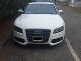 2011 Audi A5 for sale in Kingston / St. Andrew, Jamaica