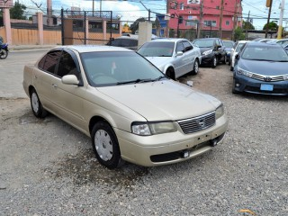 2004 Nissan SUNNY B15 for sale in Kingston / St. Andrew, Jamaica