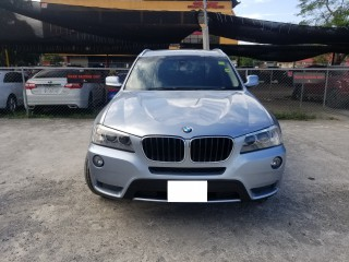 2014 BMW X3 for sale in Kingston / St. Andrew,