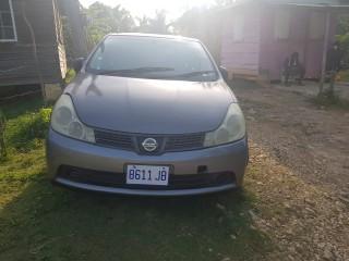 2006 Nissan Wingroad for sale in Westmoreland, Jamaica