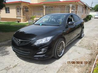 2010 Mazda Atenza for sale in Kingston / St. Andrew, Jamaica