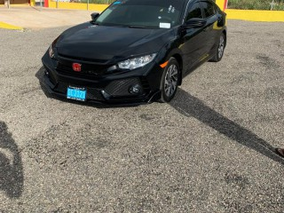 2017 Honda CIVIC EX for sale in St. Elizabeth, Jamaica