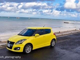 2013 Suzuki Swift Sport for sale in St. James, Jamaica