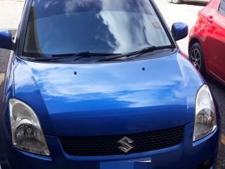 2011 Suzuki Swift for sale in Jamaica