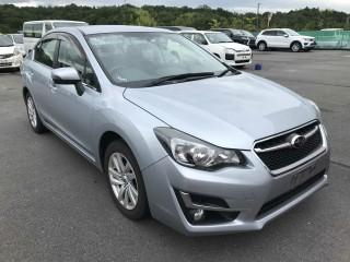 2015 Subaru Impreza G4 20i Eye Sight best offer 100 percent financing for sale in Kingston / St. Andrew, Jamaica