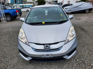 2015 Honda Fit Shuttle for sale in Kingston / St. Andrew, Jamaica