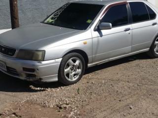'99 Nissan bluebird for sale in Jamaica