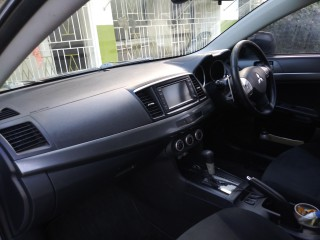 2007 Mitsubishi Galant Fortis for sale in St. Catherine,