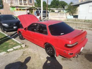 '91 Honda Integra for sale in Jamaica