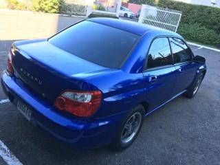 2003 Subaru Impreza GX for sale in Kingston / St. Andrew, Jamaica