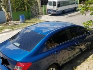 '12 Honda Civic for sale in Jamaica