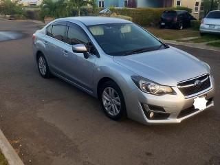 2016 Subaru Impreza Eyesight for sale in Kingston / St. Andrew, Jamaica