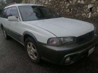 1998 Subaru outback for sale in Jamaica