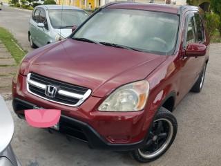 2002 Honda crv for sale in St. Catherine, Jamaica