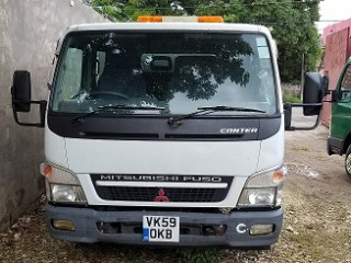 2010 Mitsubishi Canter for sale in Kingston / St. Andrew, Jamaica