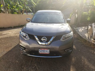2016 Nissan XTRAIL for sale in Manchester, Jamaica