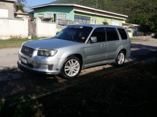 2005 Subaru Forester Cross Sports for sale in Kingston / St. Andrew, Jamaica