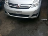 2012 Toyota Issis for sale in Kingston / St. Andrew, Jamaica